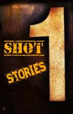 ONE SHOT STORIES by TrinieFangs
