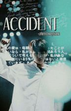 Accident ; jjk {Book #1} » BTS. ✔ (En Edición) by -ohmybts