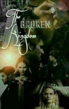 The Broken Kingdom | CAPTAIN SWAN by xJollyRoger