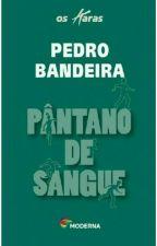 Pântano de Sangue - Os Karas by JaumBiscoito3