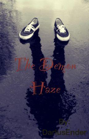 The Demon Haze by xXSocio_pathXx