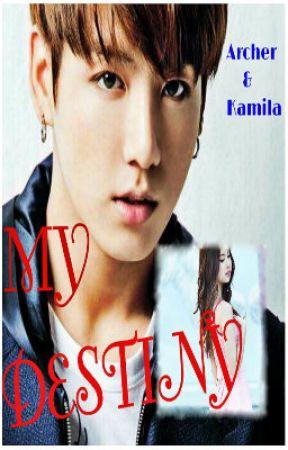 My Destiny by myirishspring86