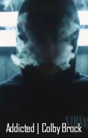 addicted | colby brock by lillimadelynnn