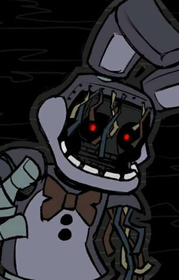 NEW)Withered Bonnie X reader - hailie - Wattpad
