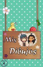 Mis Dibujos by BluesDrawings