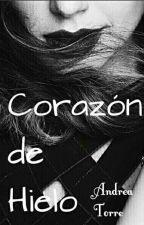 Corazón de Hielo     (FWAwards) by andrea_torre