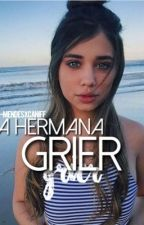 La hermana grier (Shawn Mendes) by -mendesxcaniff