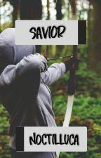 Savior(GirlxGirl) by Noctilluca