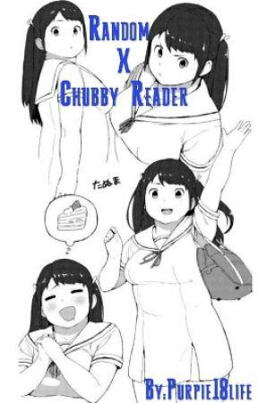 Random x Chubby reader (ON HOLD) - Kakashi Hatake X Suicidal Chubby