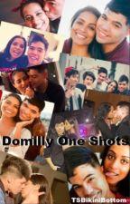 Domilly One Shots by TSBikiniBottom