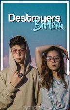 Destroyers Birlem | Joey/Sophia Birlem by birlemsophia