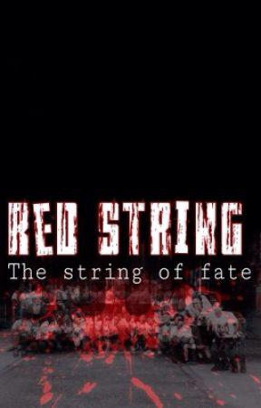 Red String by MsKorni