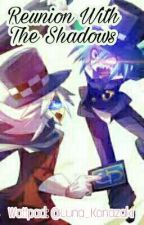 Kaitou Joker: Reunion with the Shadows by SHAKER_FANCLUB