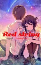 Red string by HanakoFujiko