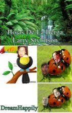 Hojas De La Berga. (Larry Stylinson) by DreamHappily