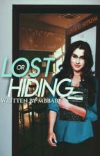 LOST OR HIDING  ot4 story by Mbbaby