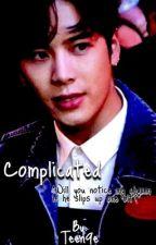 Complicated // Jackbum  by teena9e