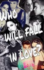 Who will fall in love? © by Gissbiebs