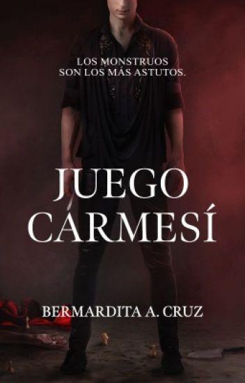 Juego Carmesí