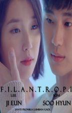 FILANTROPI (IU & KIM SOO HYUN) by Santi_LumbanGaol