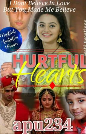 Hurtful Hearts Swasan ff by apu234