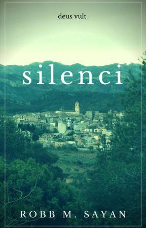 Silenci by justsomecynic