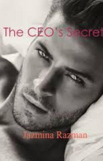 The CEO's Secret