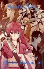Asa no Yumi (Akatsuki no Yona) by Rin_Kazumi_10