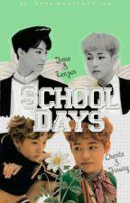 School days  [Chensung, Noren] by Dreamcatcher_ay