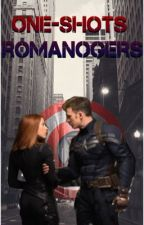 One-Shots Romanogers by Itz-Hernandez