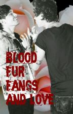Blood, Fur, Fangs, And Love by Alanguage