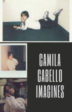 Camila Cabello Imagines by SabbyCabello
