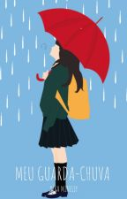 Meu guarda-chuva by AfraMinelly