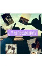 ¿Y Si Escapamos? | Brackthongs by ZuAndKimise12