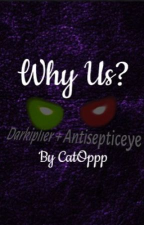 Why us? by CatOppp