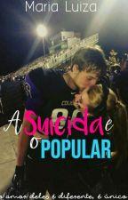 A Suicida e o Popular  by Malux_bitch