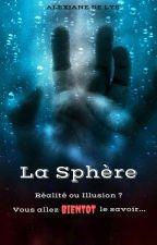 La Sphère by AlexianeDeLys