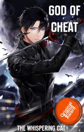 God Of Cheat by TheWhisperingCat