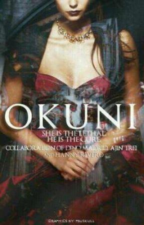 OKUNI by IAYoursPH