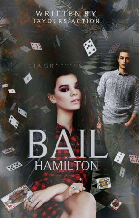 BH: Bail Hamilton by IAYoursPH