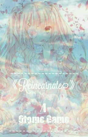 Reincarnate Into A Otome Game  by Insane_Fanfic_Maniac