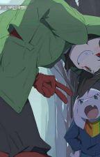 Un amor bastante raro (chara x asriel ) storyshift yaoi by aioriax