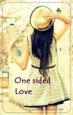 ONE SIDED LOVE by shealtiel_022