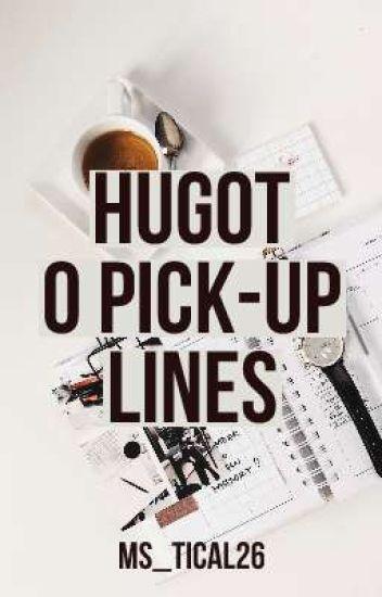 Pick Up Lines Hugot T