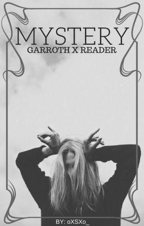 Mystery | Garroth X Reader by _aglowscarlet_