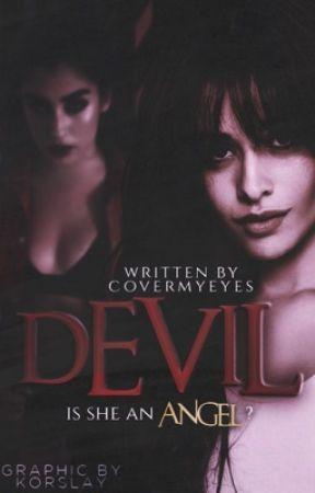 devil  by covermyeyes