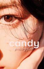 candy | m.yg by peachyyten