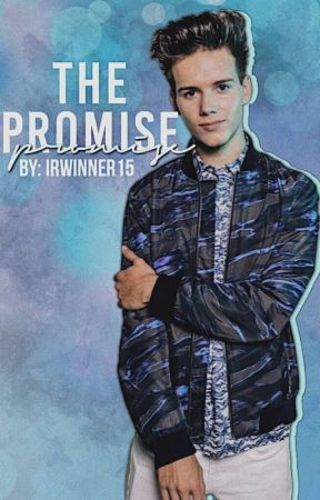 The Promise | Michael Conor by Irwinner15