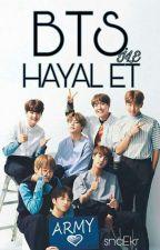 BTS İLE HAYAL ET/ TEPKİLER (smut) by snaEkr
