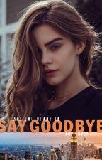 Прощай, Нью-Йорк! by LinaQuills